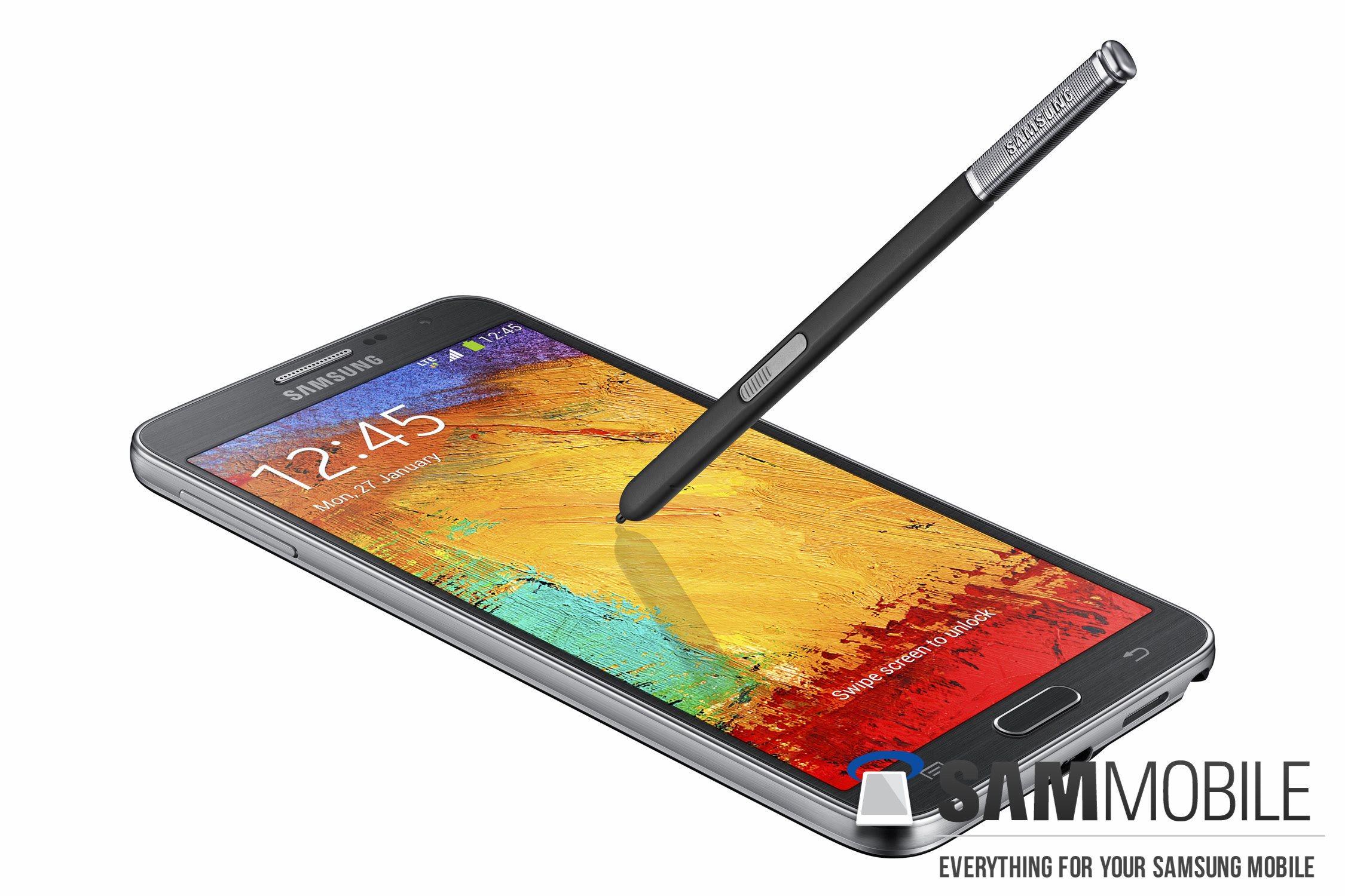 GALAXY Note 3 NEO SamMobile 4