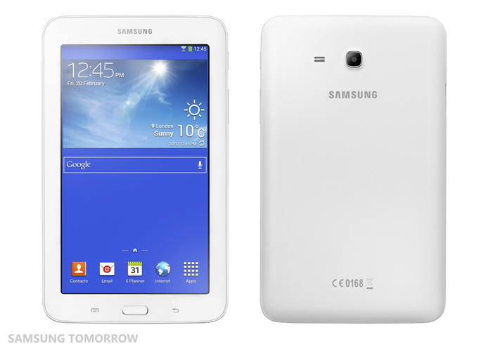 samsung officially announces galaxy tab 3 lite with 7 inch screen sammobile. Black Bedroom Furniture Sets. Home Design Ideas