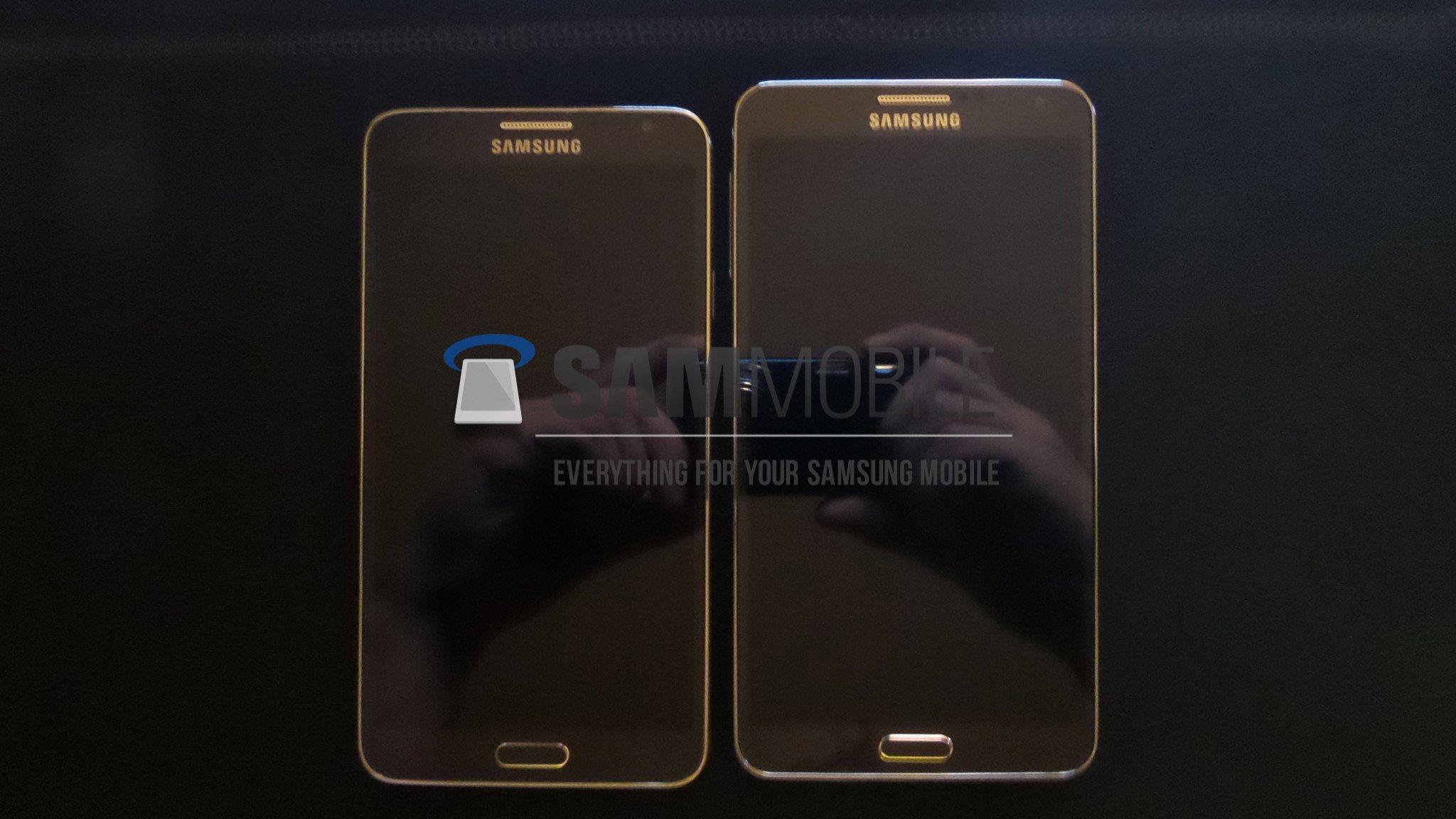 Samsung Galaxy Note 3 - XDA Developers