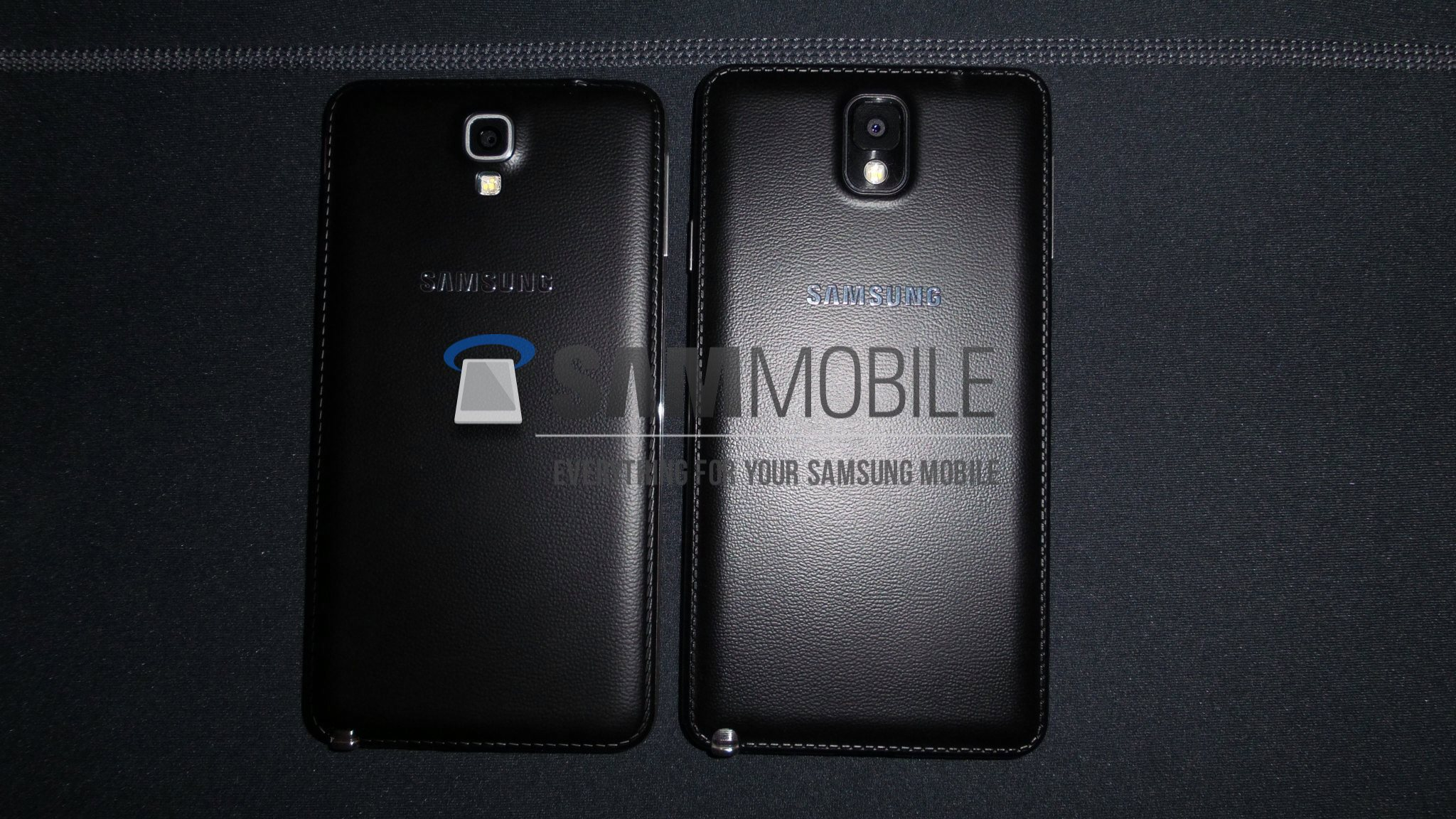 Exclusive samsung galaxy note 3 lite neo pictures specifications and benchmark results update - Samsung galaxy note 3 lite vs note 3 ...