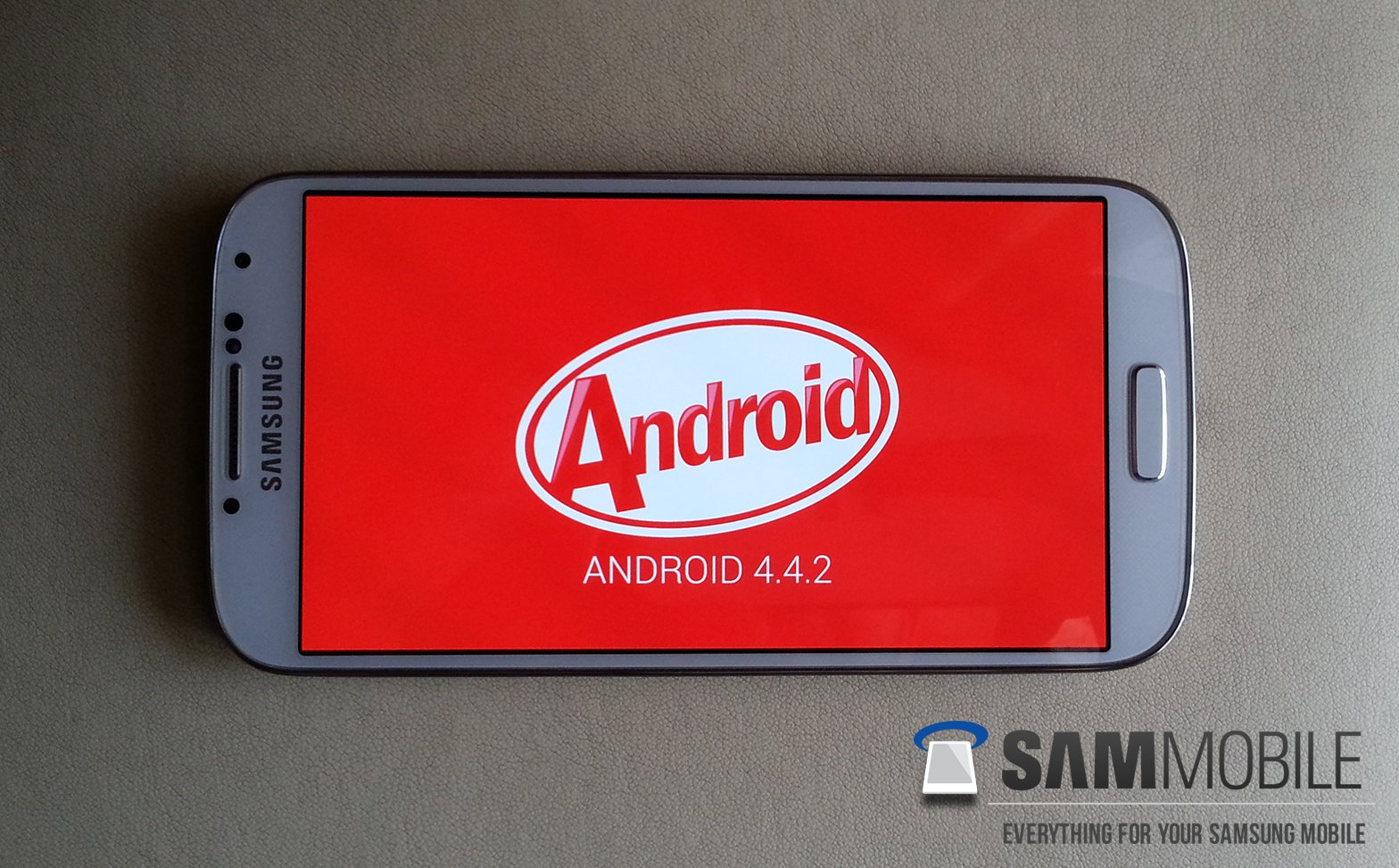 Exclusive: I9505XXUFNA1 - Leaked Android 4 4 2 KitKat Test