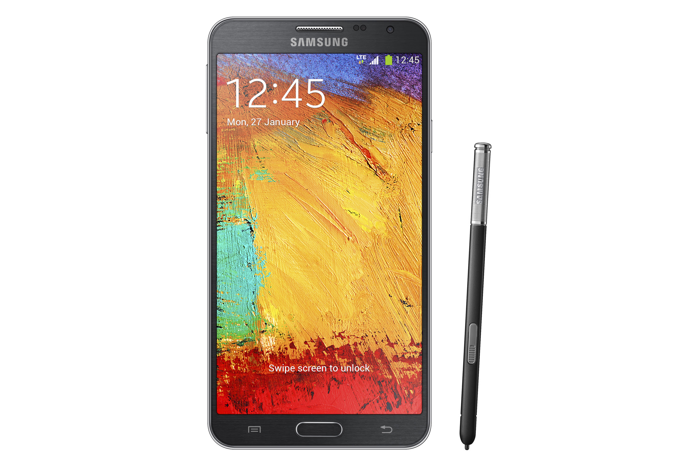 Samsung GALAXY Note 3 Neo 3