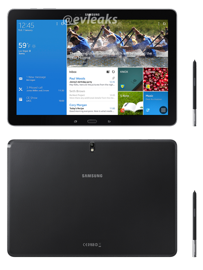 updated with pictures galaxy note pro 12 2 galaxy tab pro 12 2 10