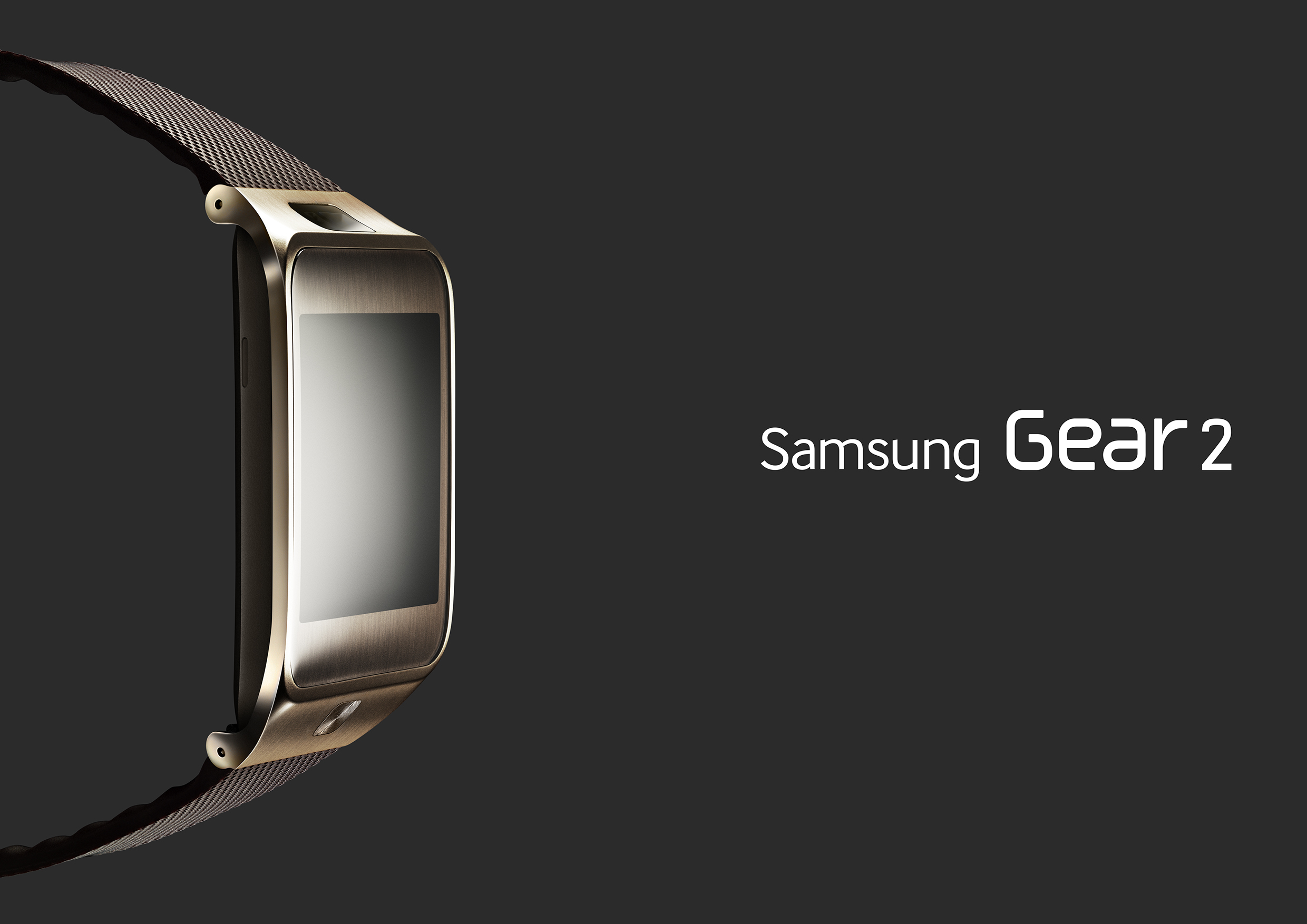samsung officially announces tizen based gear 2 and gear 2. Black Bedroom Furniture Sets. Home Design Ideas