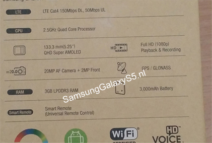 Rear-box-Samsung-Galaxy-S5