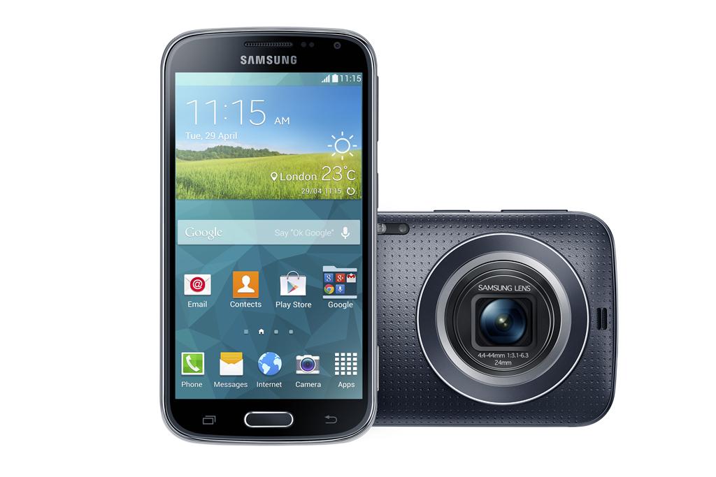 Offerta Samsung Galaxy K Zoom su TrovaUsati.it