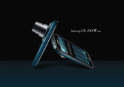 Galaxy K zoom_Electric Blue