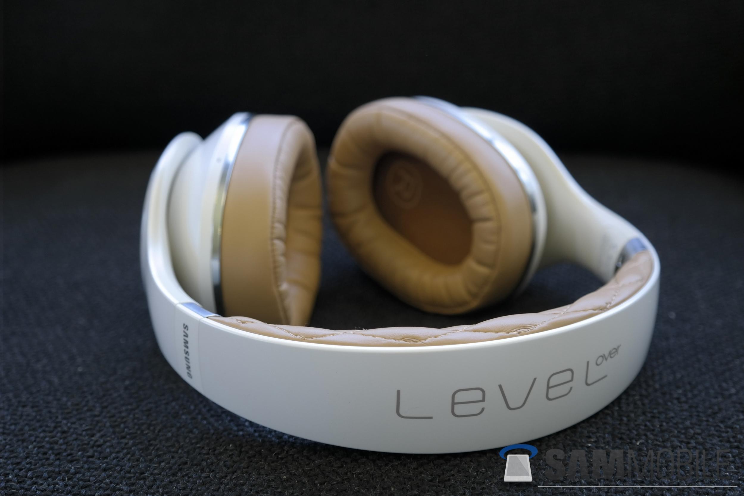e3a59b61a49 Review: Samsung LEVELover (EO-AG9008) over-ear headphones ...