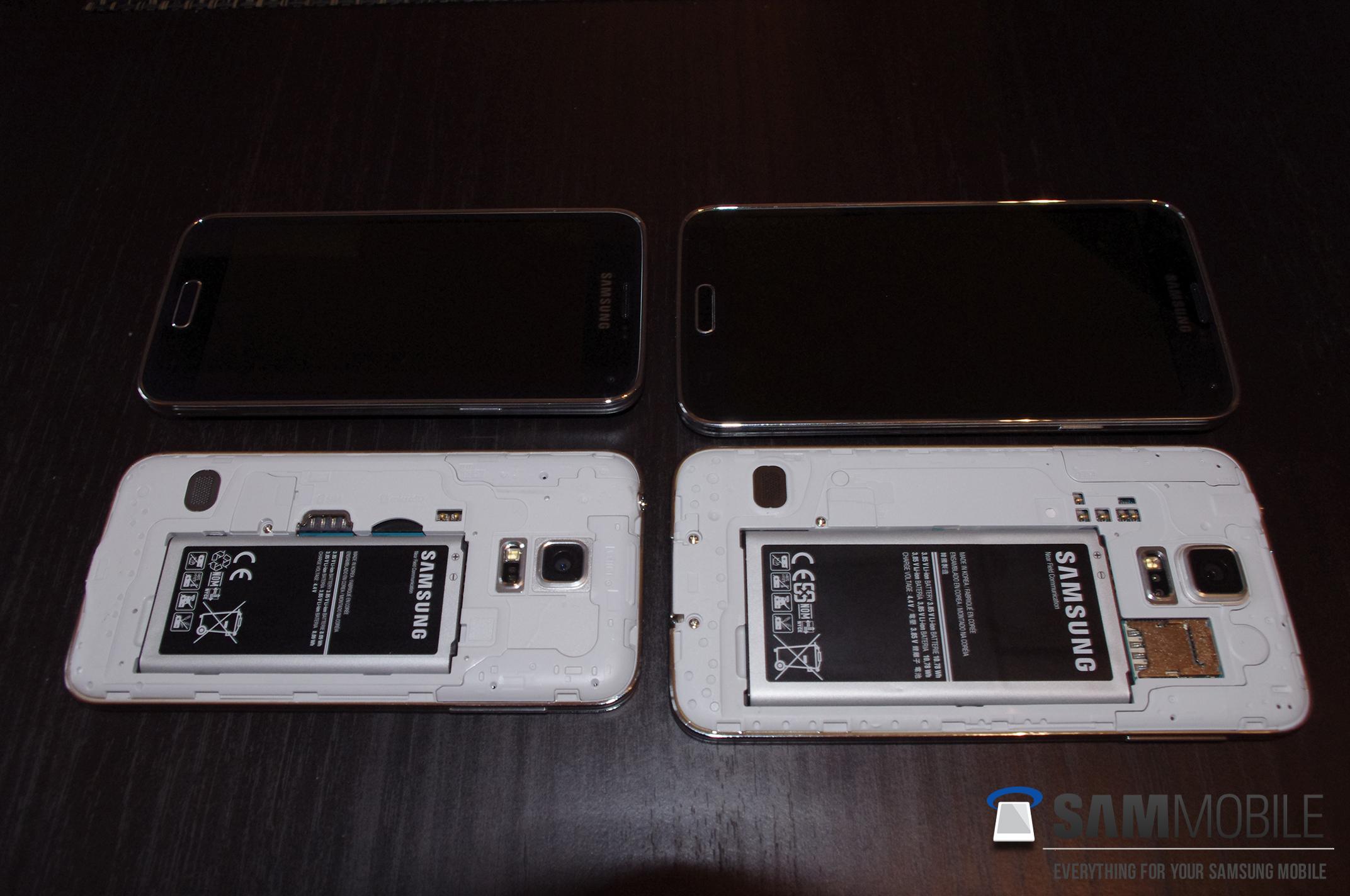 Samsung Galaxy S5 Mini: thiết kế và tính năng tương tự S5, cấu hình thấp hơn - 21661