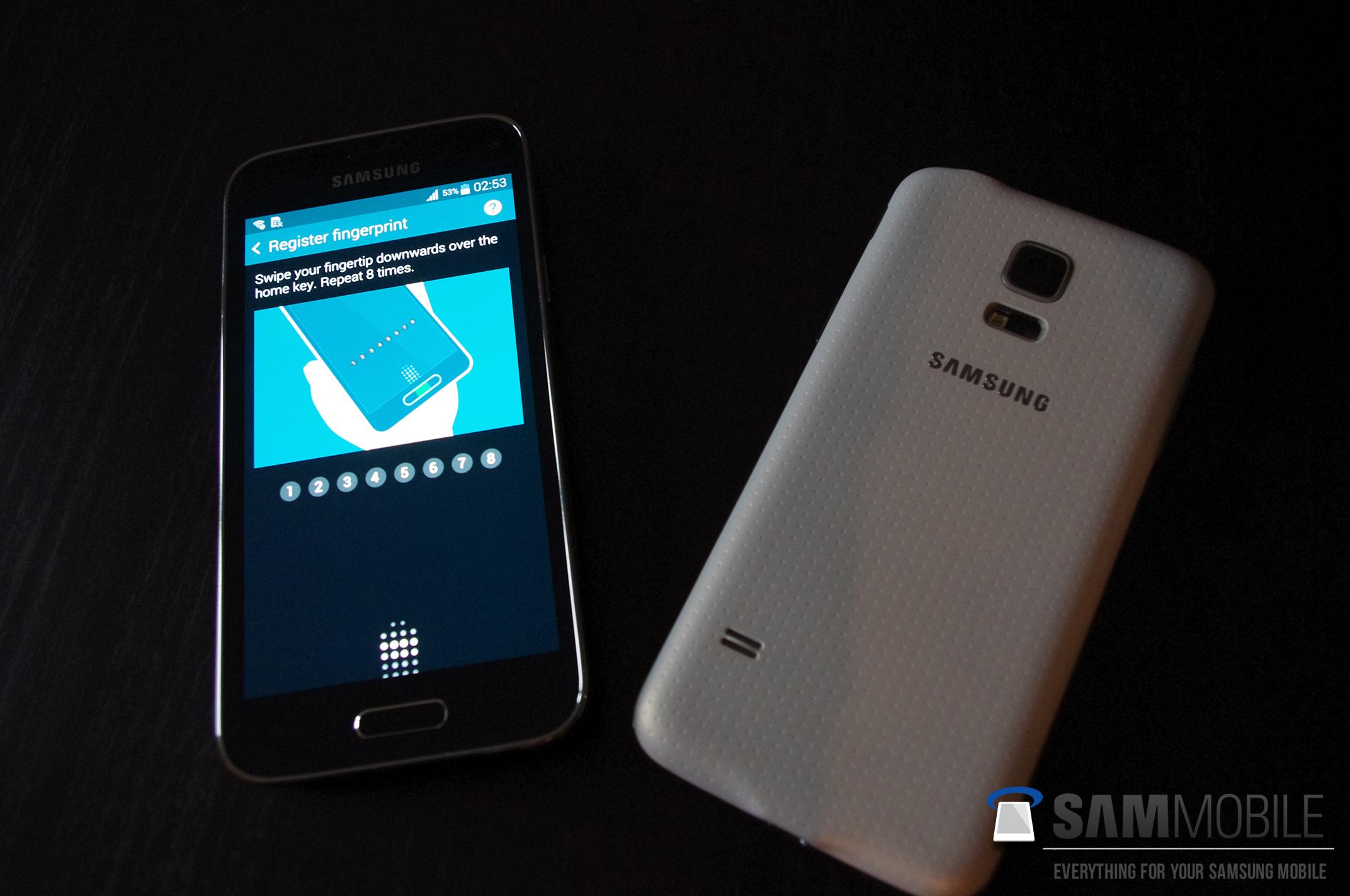 Exclusive Samsung Galaxy S5 Mini Receives A High Res Photoshoot Mega 2 Sm G750h Treatment Sammobile