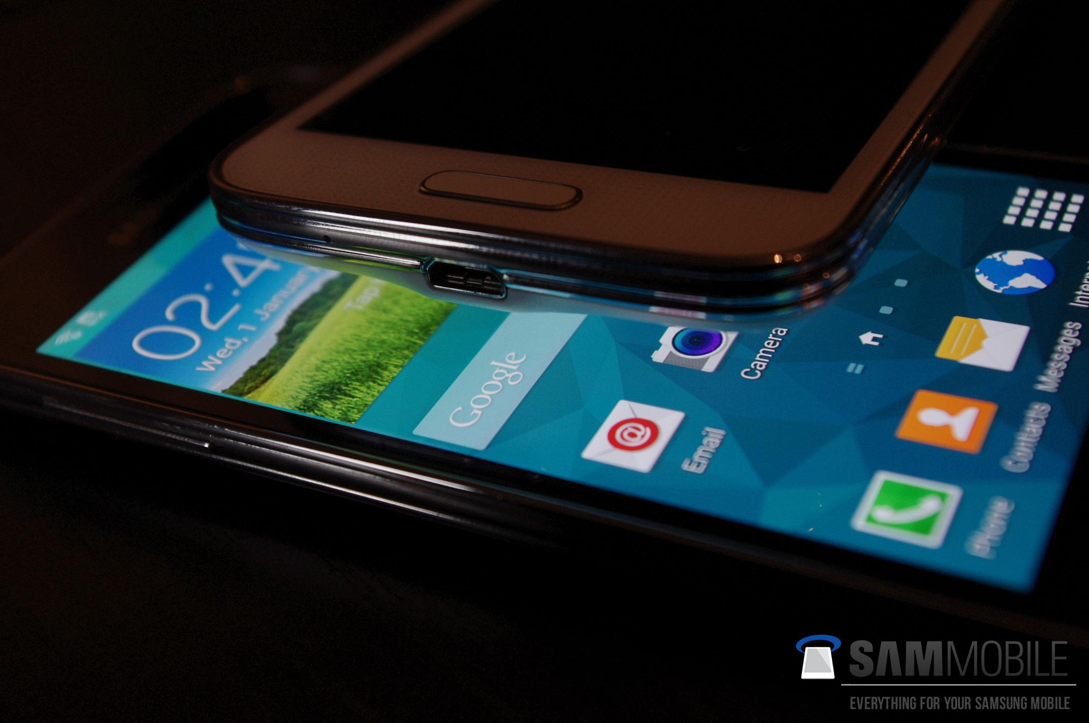 Samsung Galaxy S5 Mini: thiết kế và tính năng tương tự S5, cấu hình thấp hơn - 21664