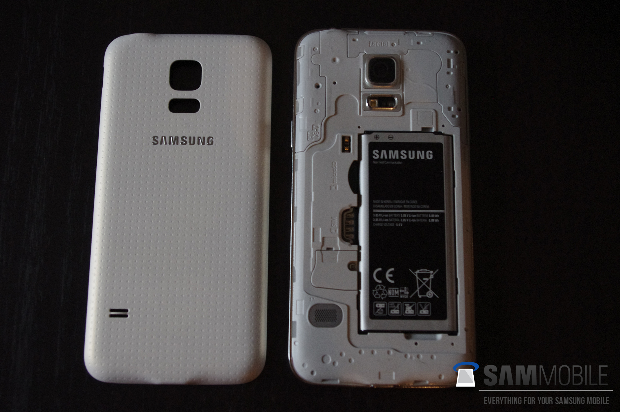 Samsung Galaxy S5 mini leaks including all the specs