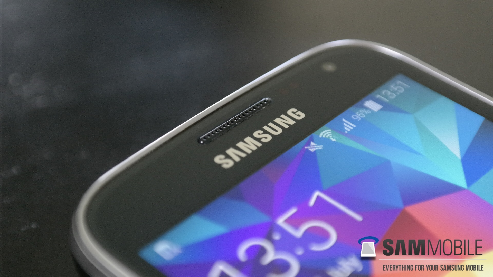 Review Samsung Galaxy K Zoom Sammobile 8gb Black Display