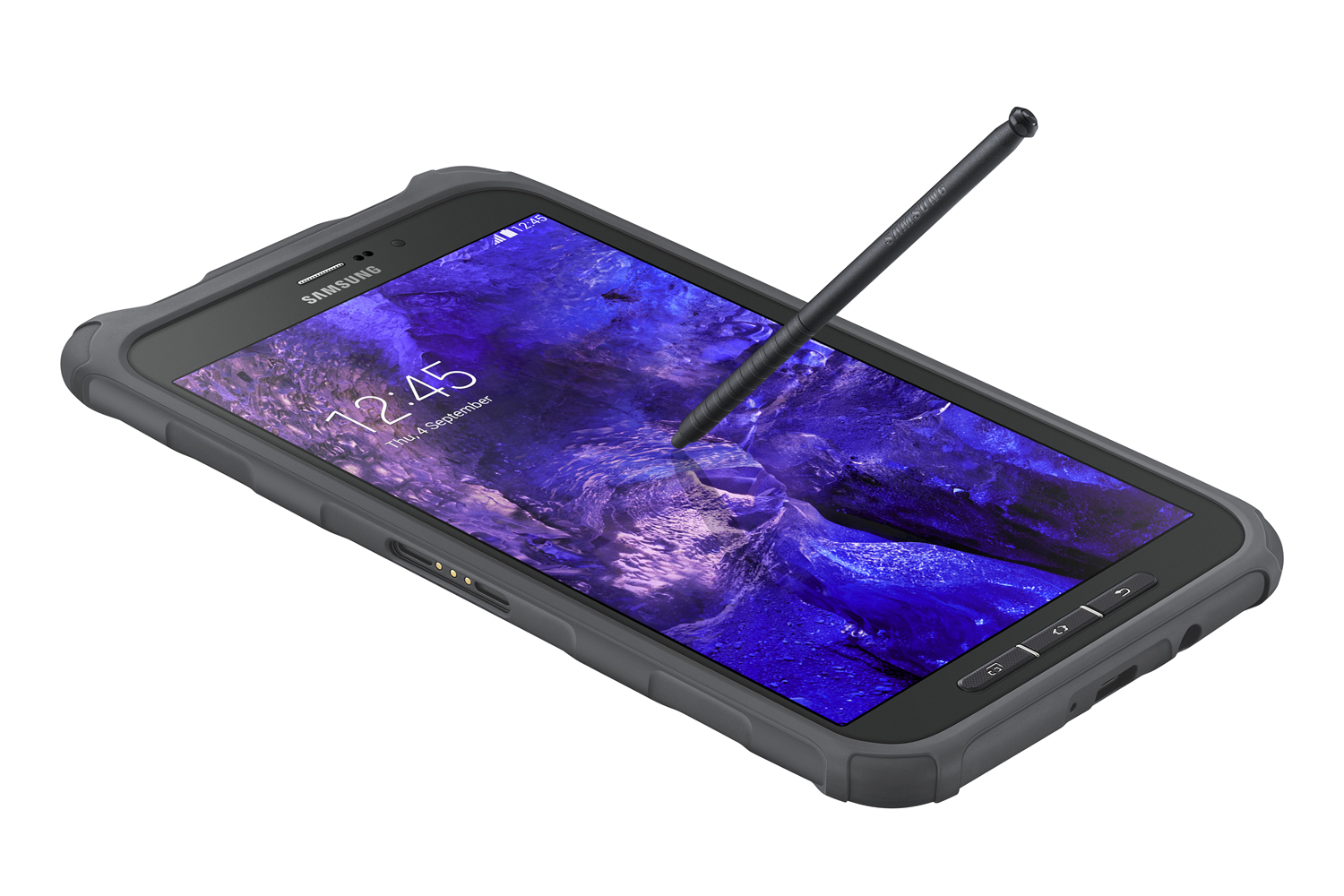 Samsung Galaxy Tab Active Priced At 699 In The Us Pre