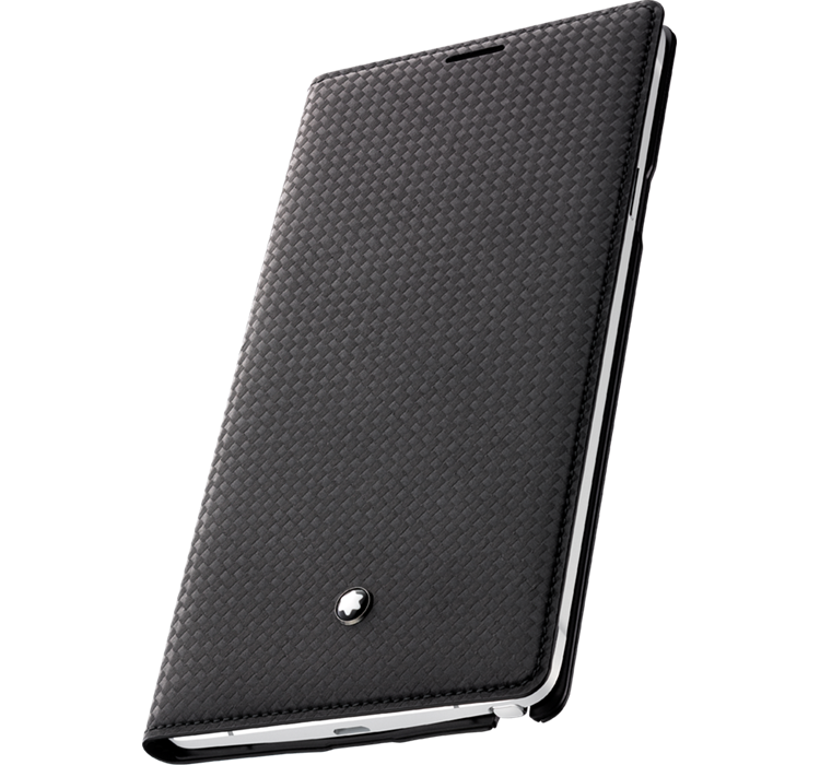 Montblanc Galaxy Note 4 Extreme Cover