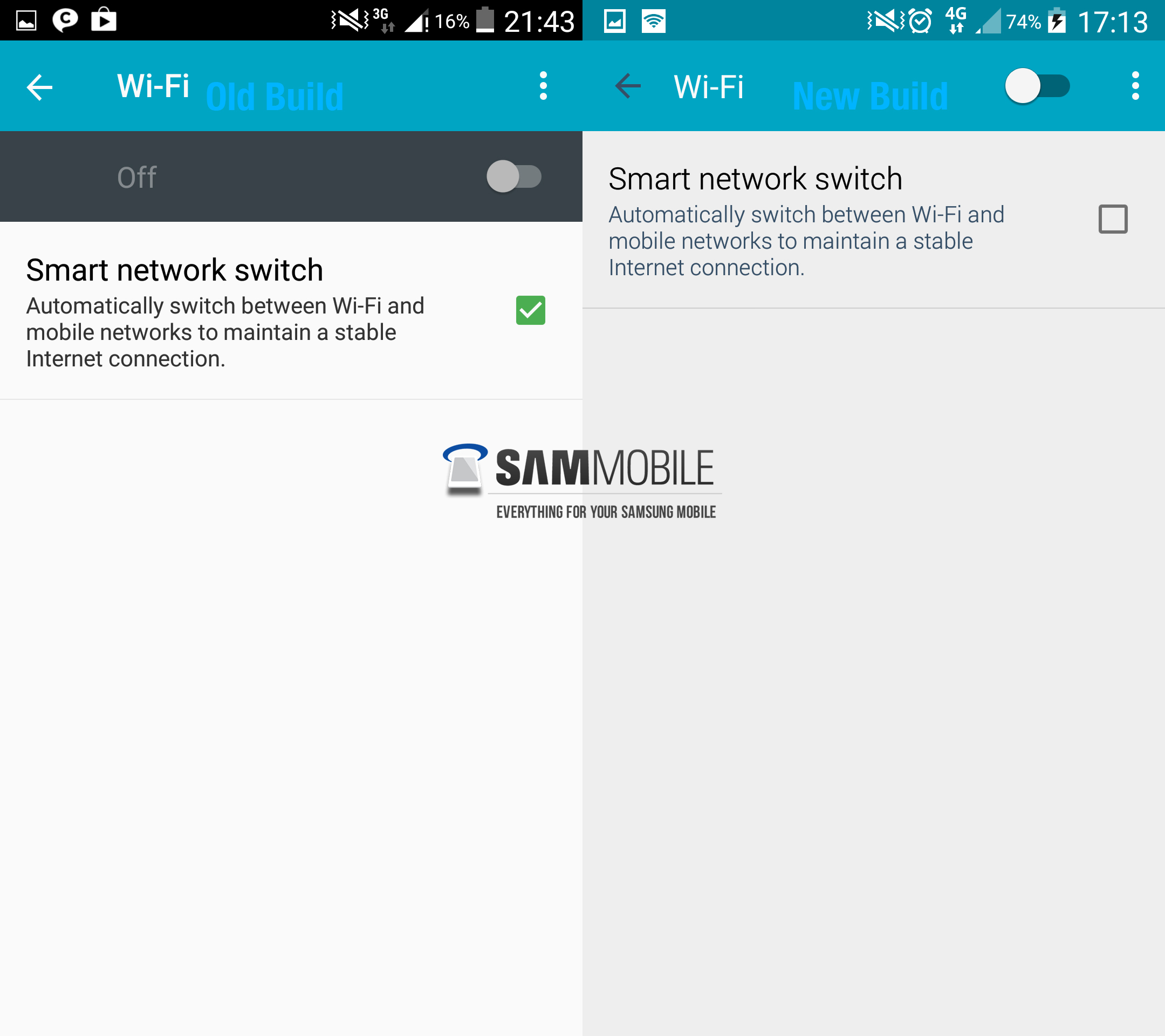 Exclusive Samsungs Progress With Android Lollipop Update For The Galax...