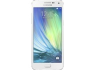 Samsung Galaxy A5 White Front Feature 190 x 140