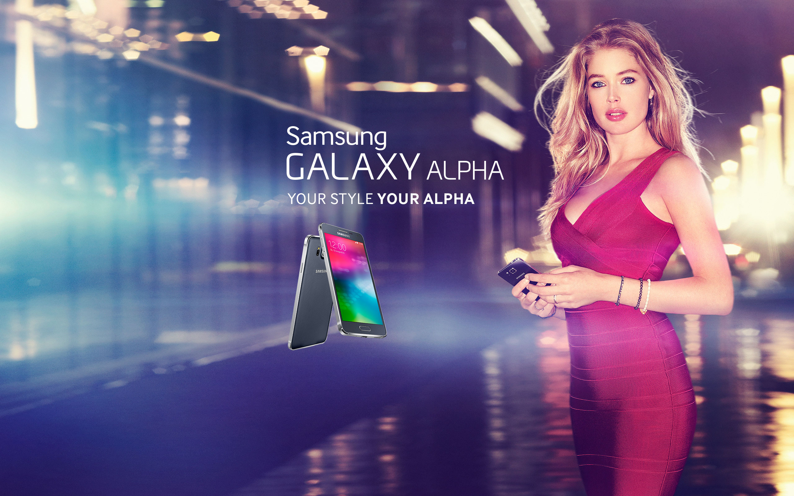 Samsung-Galaxy-Alpha-Commercial-Doutzen-Kroes-3