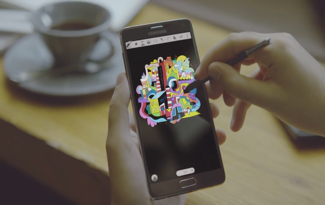 Samsung-Galaxy-Note-4-Real-Artists-Promotion-Videos-Large-325-205