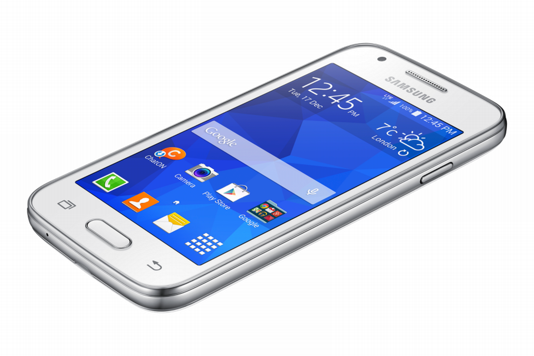Samsung Galaxy Ace 4 To Go On Sale In The UK From October