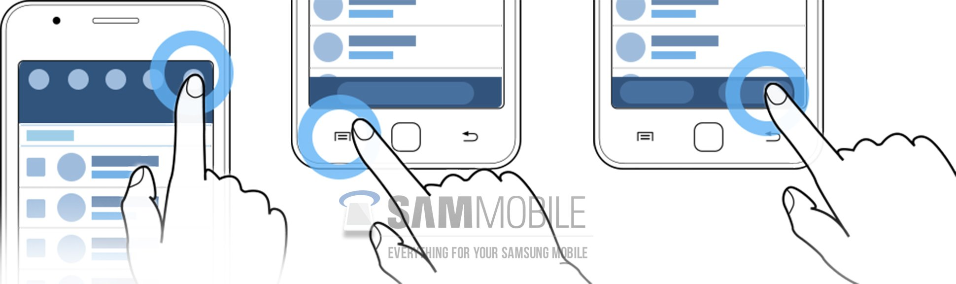 Exclusive: First look at Samsung's low-end Tizen interface ...