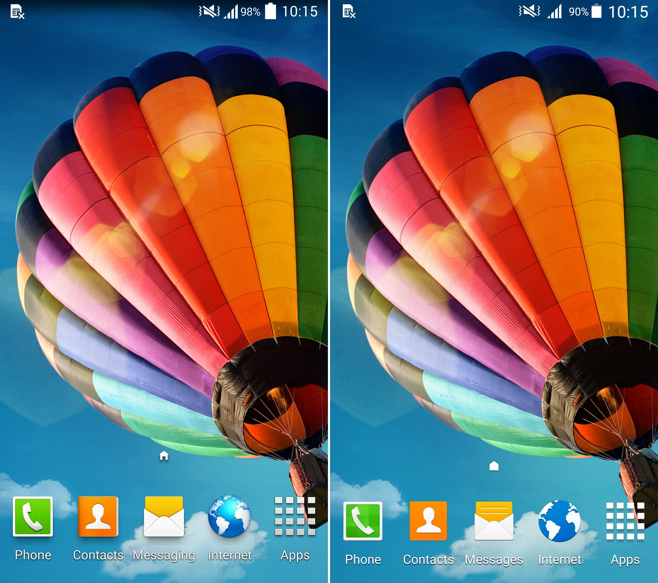 KitKat vs Lollipop-S4