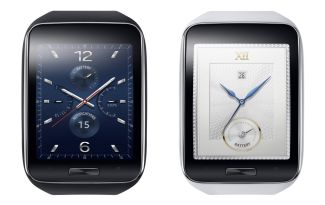 Samsung and Nuance offer Gear S voice assistant application for doctors