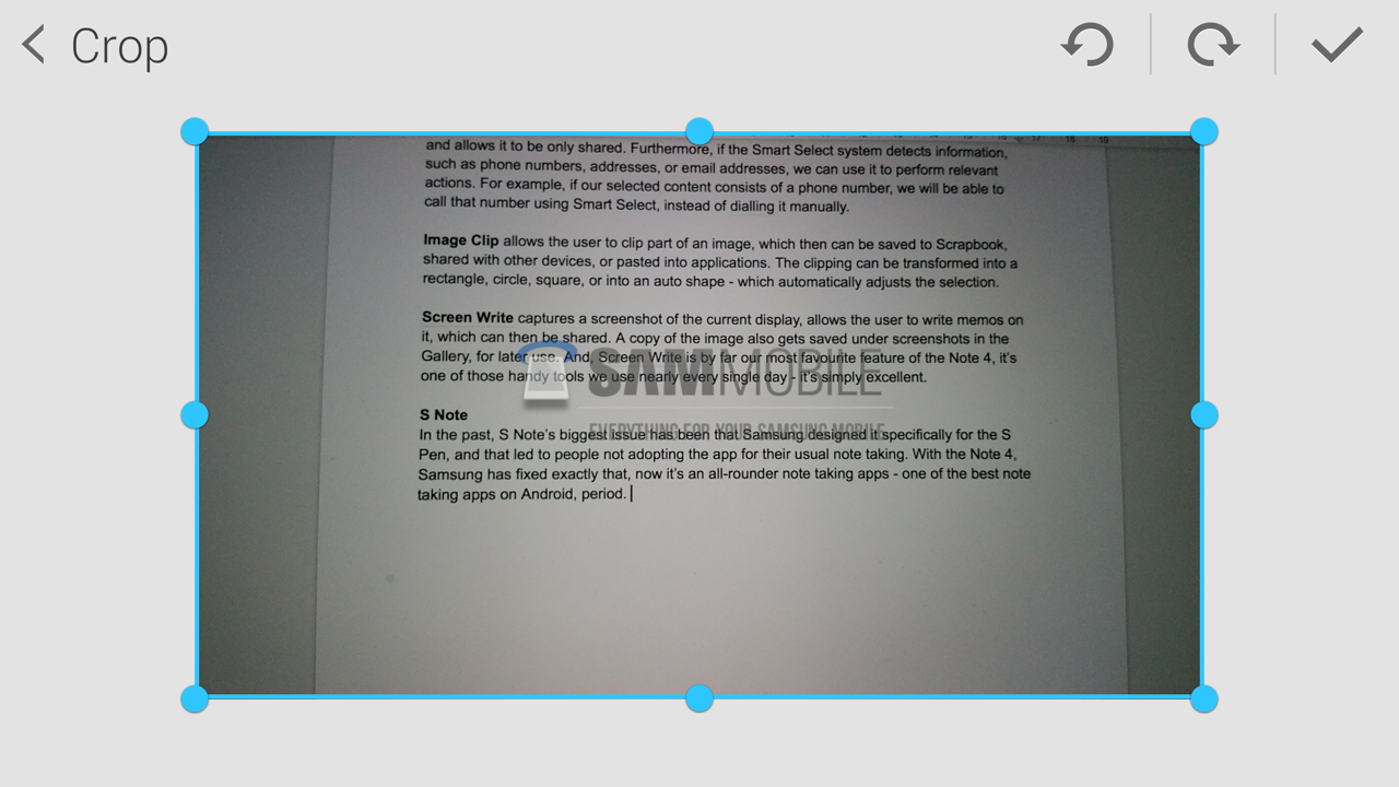 How to use scrapbook on galaxy note 3 - How To Backup Scrapbook Note 3 Screenshot_2014 12 16 03 50 25