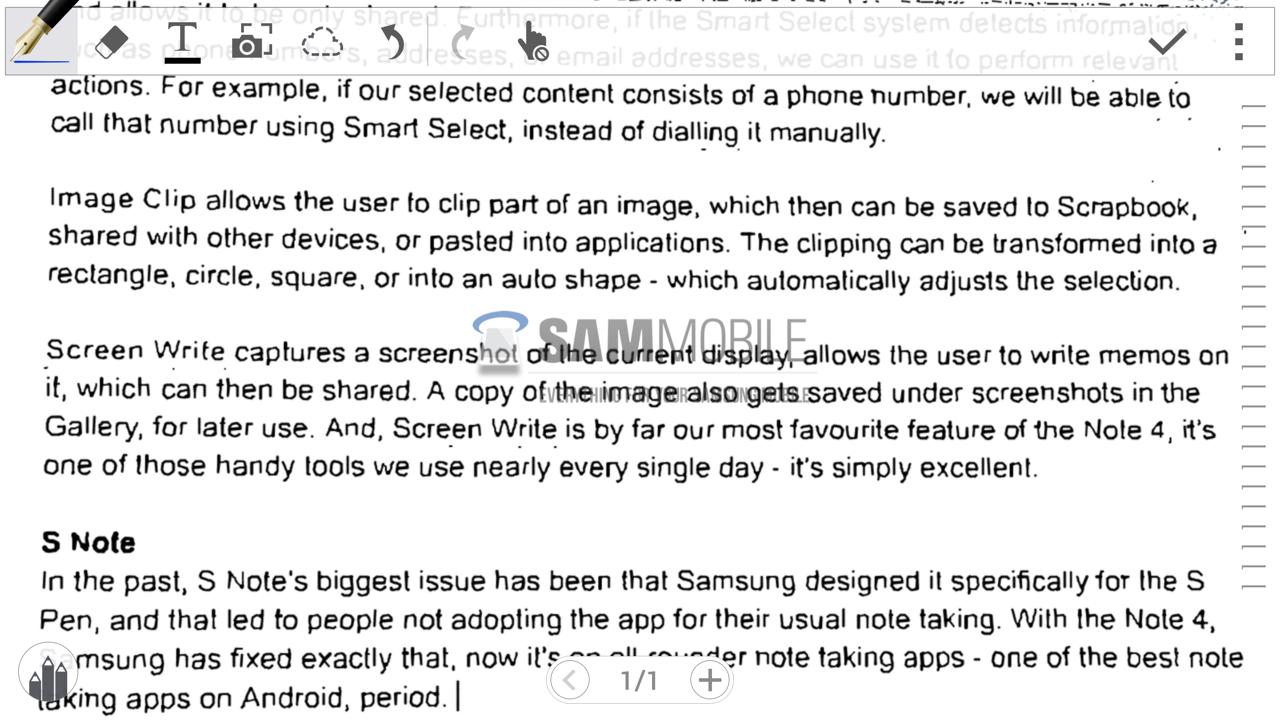 How to use scrapbook in samsung - Screenshot_2014 12 16 03 51 38