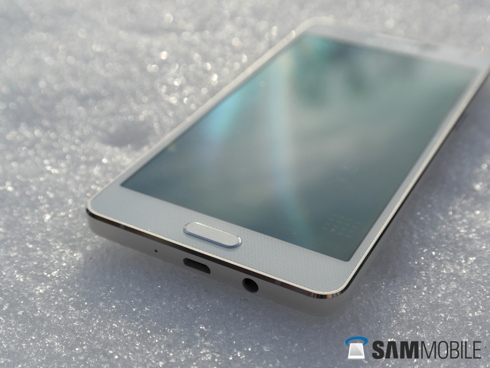 Review Samsung Galaxy A5 Duos SM A5000