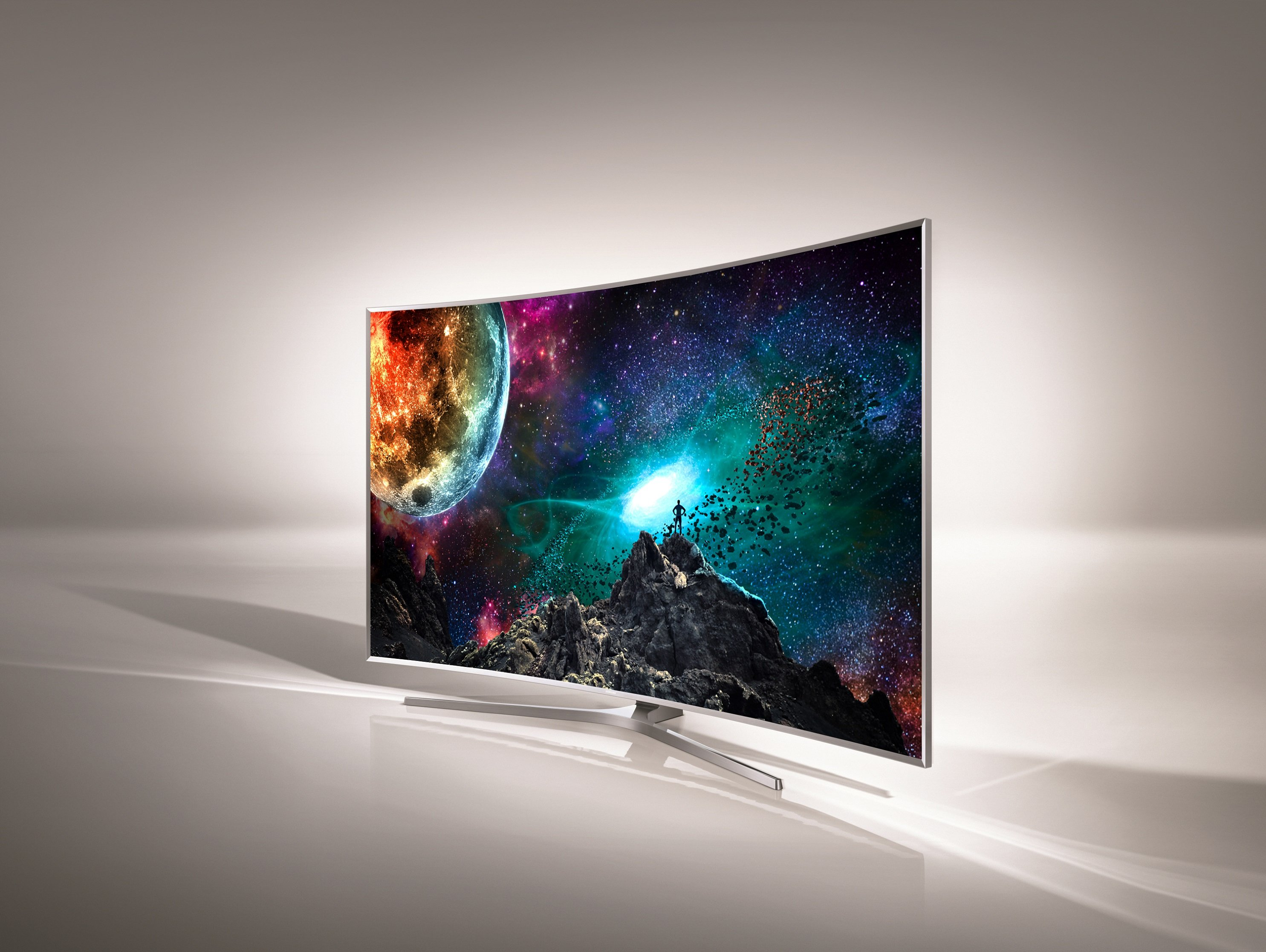 samsung announces new series of suhd tvs world s first tvs with tizen os sammobile. Black Bedroom Furniture Sets. Home Design Ideas