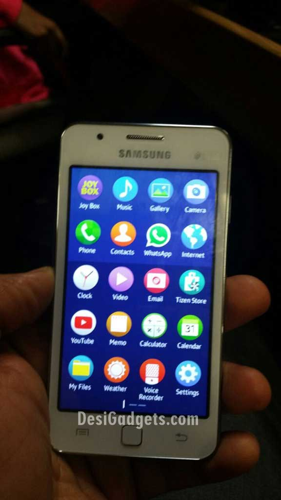 Whatsapp download for samsung tizen z1 mobile