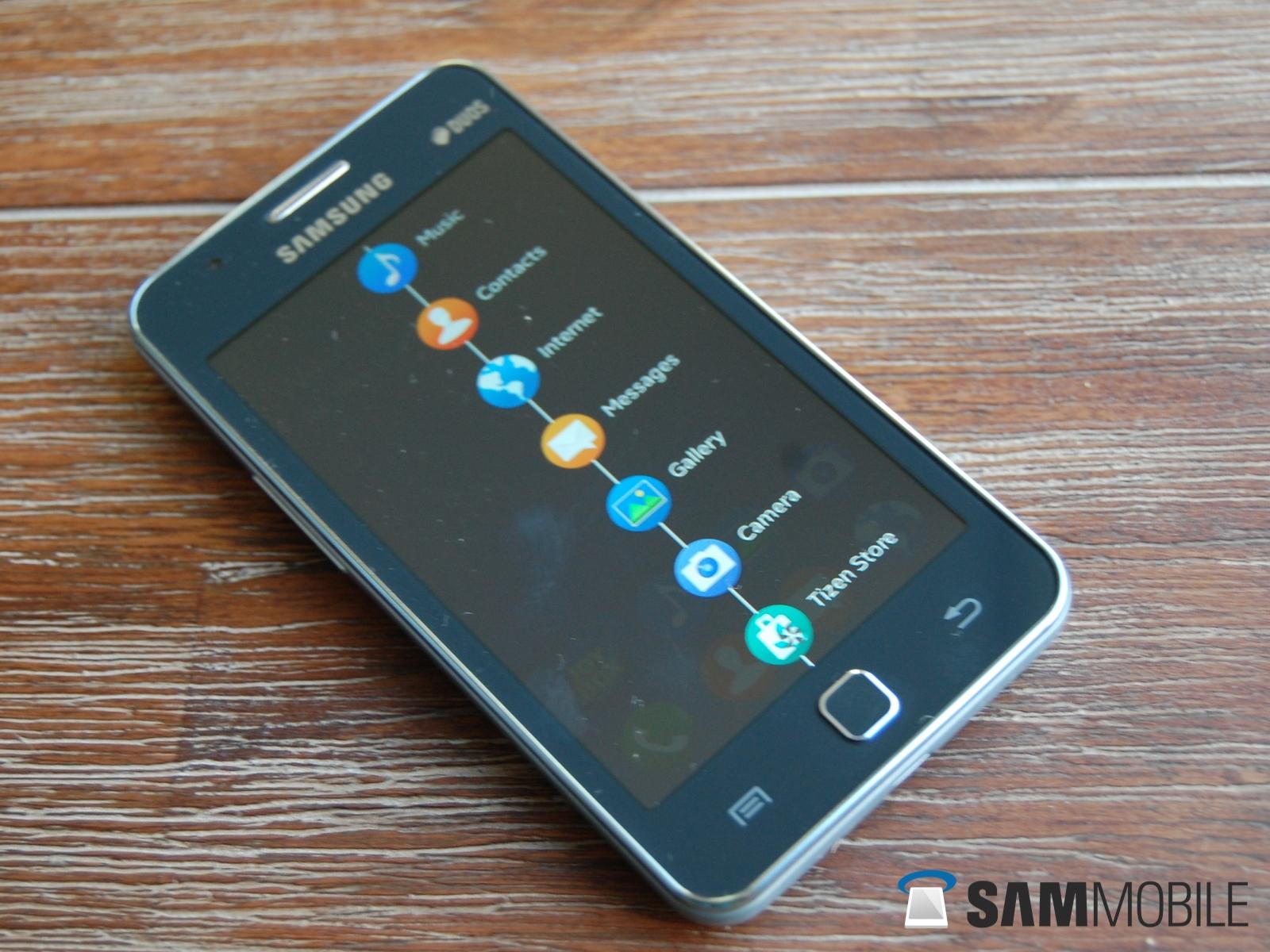Review: Samsung Z1 (SM-Z130H) - SamMobile - SamMobile