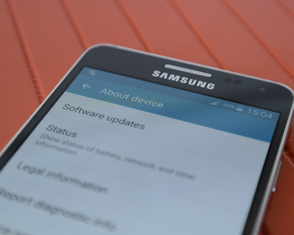 07-24-2015 Firmware Updates: Galaxy S4 mini, Galaxy A5