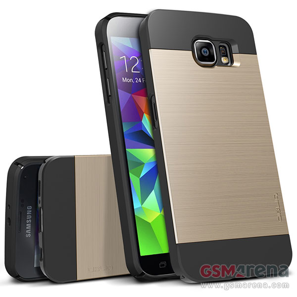 Another case maker confirms the galaxy s6 will be 6 9 mm for Galaxy maker