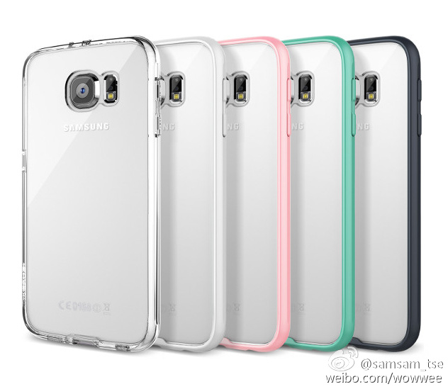 samsung galaxy s6 s6 edge and s6 active start receiving android 7 0