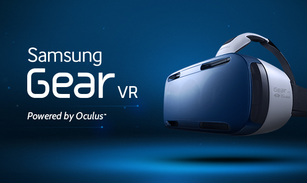 Samsung announces the new Gear VR Innovator Edition for ...