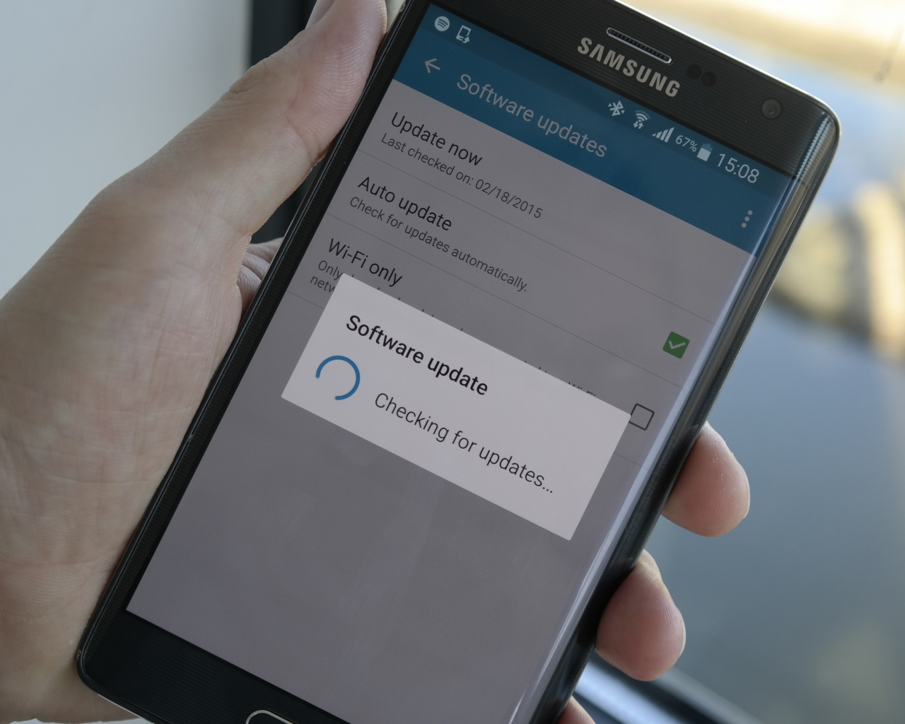 09-24-2015 Firmware Updates: Galaxy S6, Galaxy A3, Galaxy J1, and