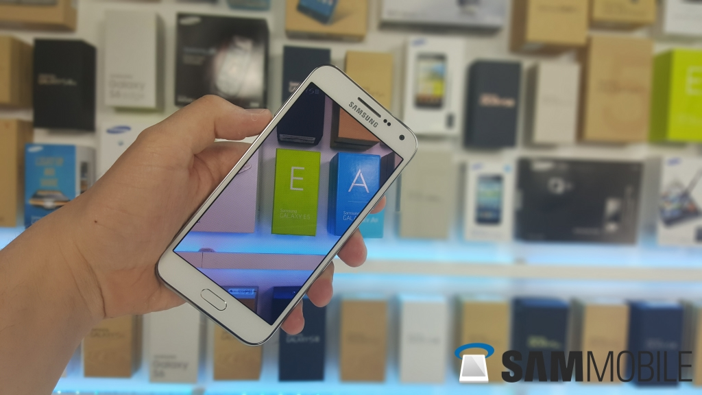 Samsung Galaxy E5 and Galaxy E7 Review: Great mid-rangers with attractive displays