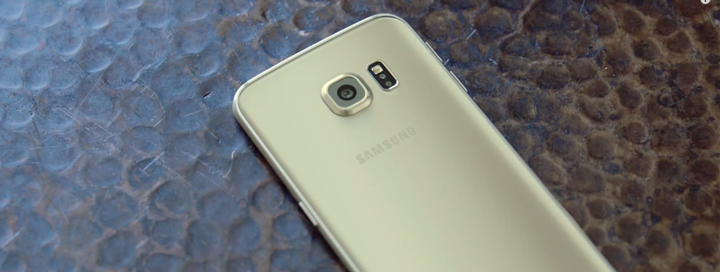 First Android 5 1 1 Lollipop-based firmware for Samsung Galaxy S6