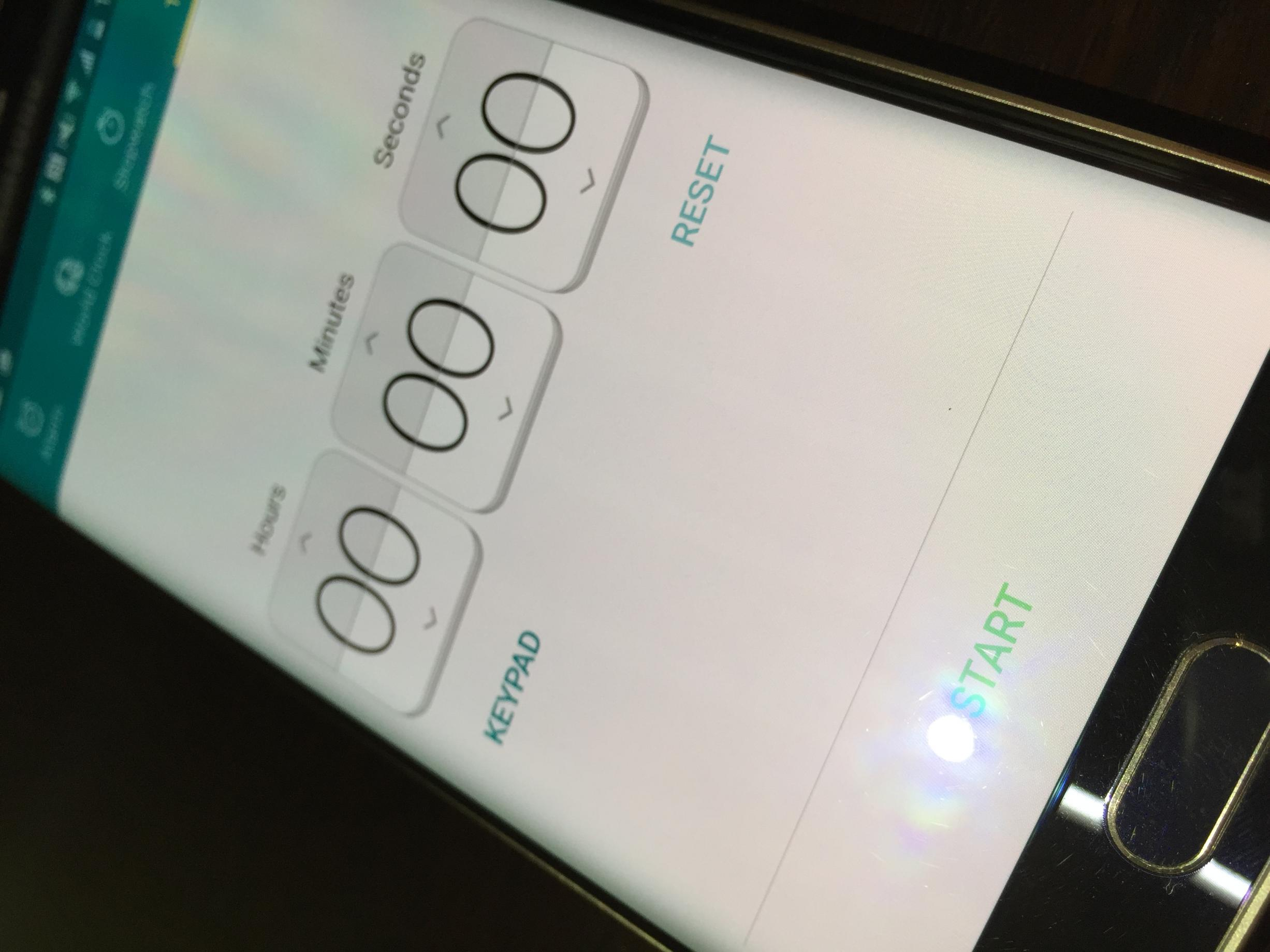 Some T-Mobile customers claim their Galaxy S6 edge units have