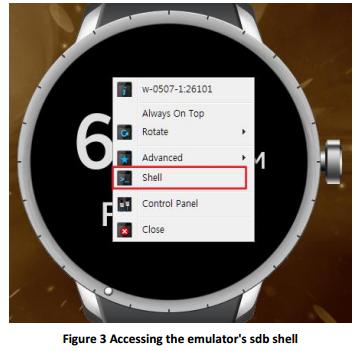 Samsung Gear A Orbis Render From Gear SDK