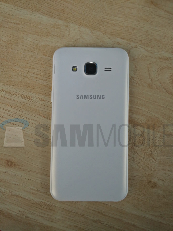 Samsung Galaxy J5 Live Image