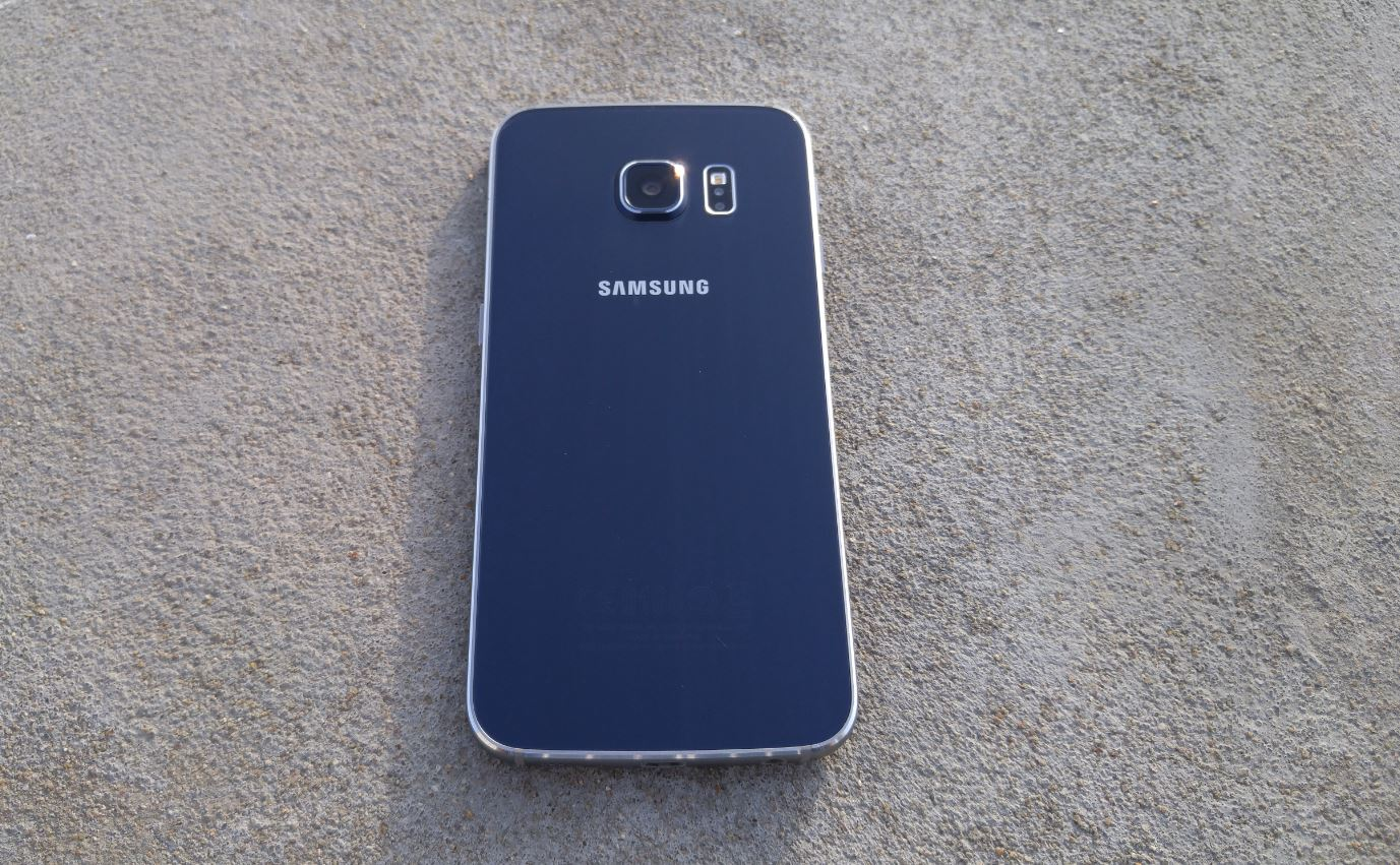 Samsung Galaxy S6 beats the competition in TomsGuide's real-life usage  speed test - SamMobile - SamMobile