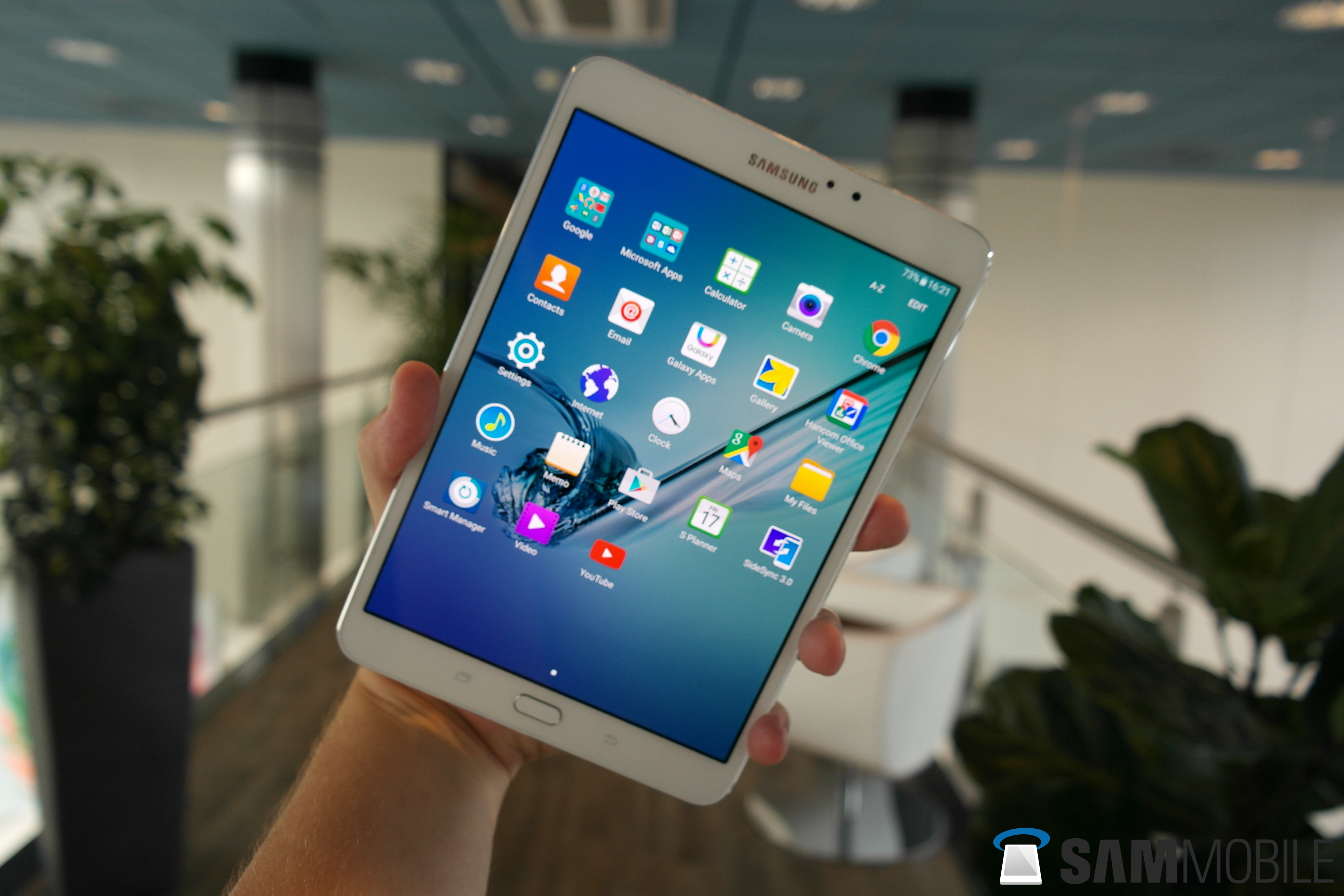 galaxy tab s2 pre orders in the us to begin today 8 inch. Black Bedroom Furniture Sets. Home Design Ideas