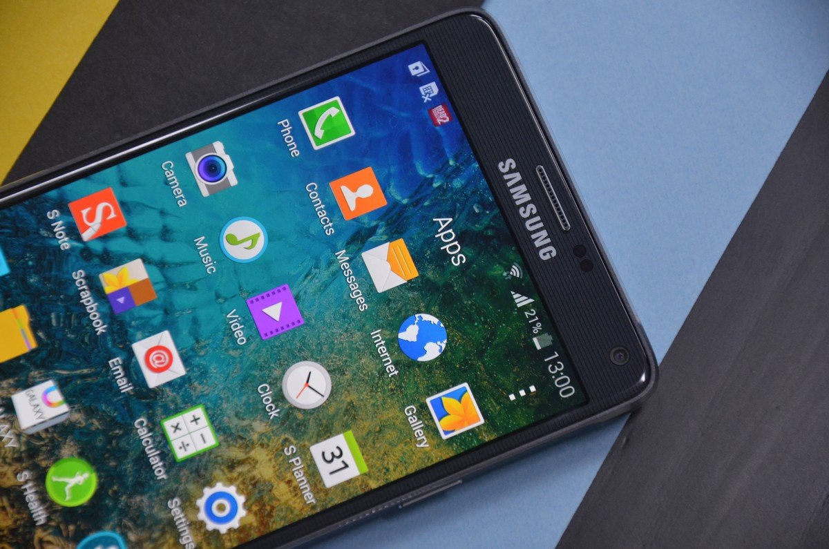 Galaxy Note 4 June security patch released in Europe - SamMobile