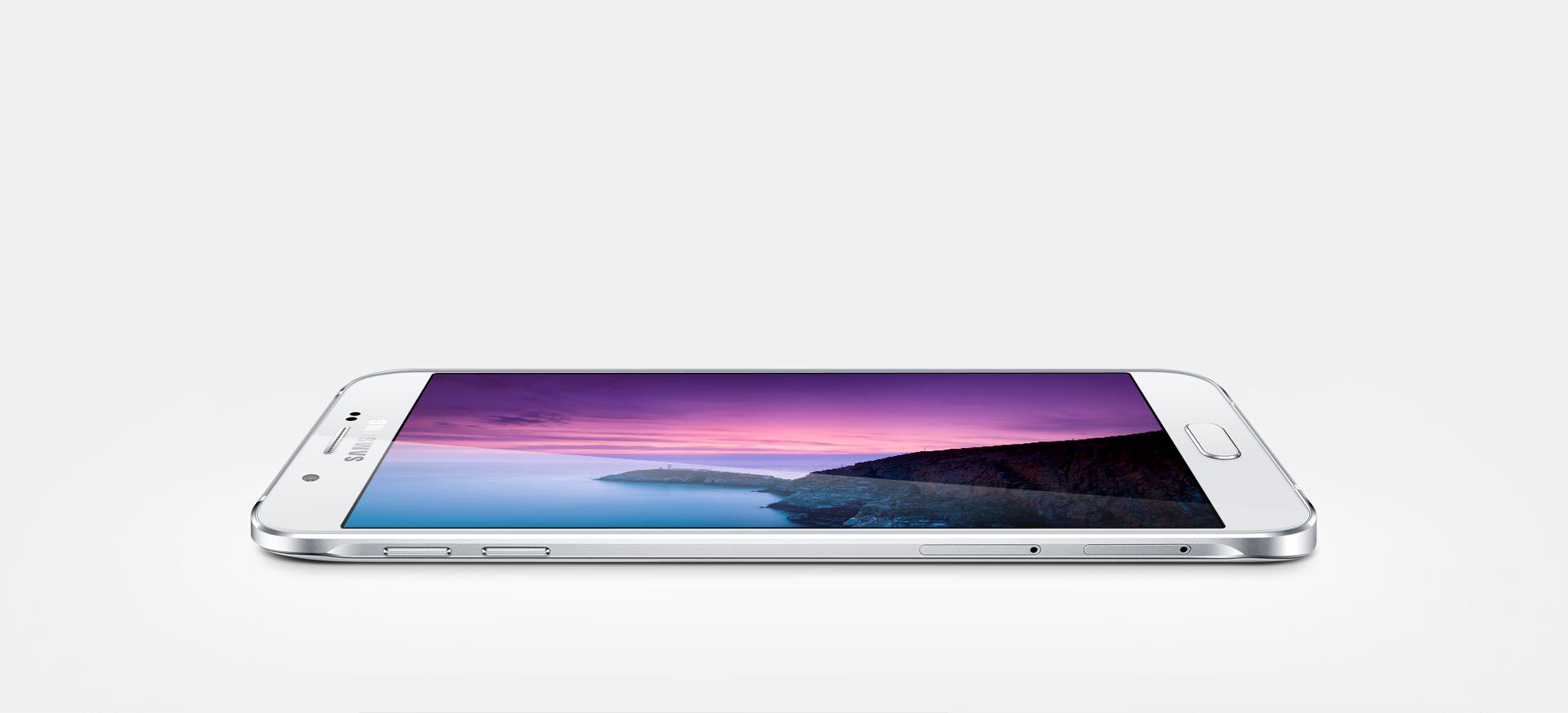 Samsung galaxy a8 2016 pictures official photos - Galaxy A8 1