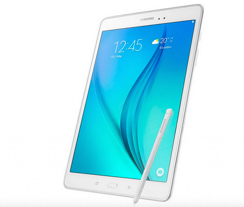 comparativa y tablet samsung samsung galaxy tab a plus with s pen discreetly launched in sammobile sammobile