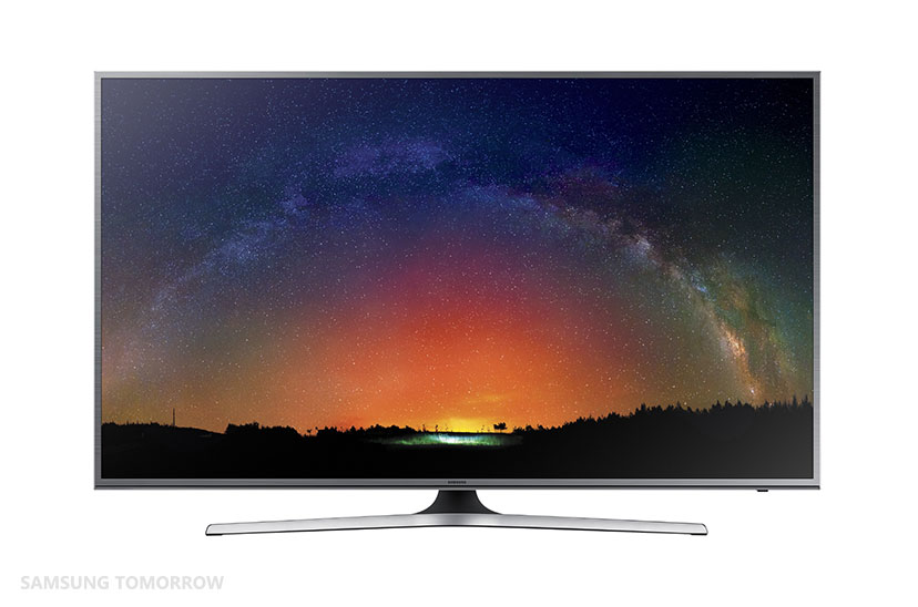 samsung has a new 4k suhd tv for the masses sammobile sammobile. Black Bedroom Furniture Sets. Home Design Ideas