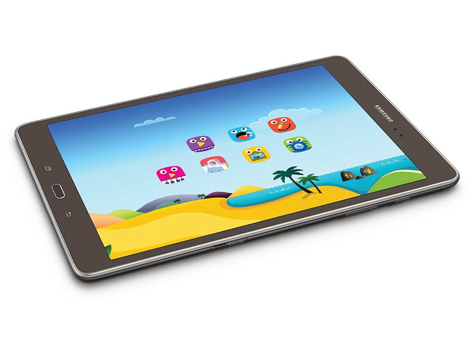 Samsung Galaxy Tab A receives Android 6 0 Marshmallow update